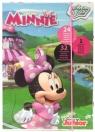 Szkicownik Fantasy Book - Minnie (8374) Wiek: 3+