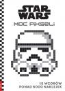Star Wars. Moc pikseli