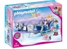 Playmobil Magic: Sanie z parą królewską (9474)