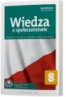 WOS SP 8 Podręcznik OPERON Krzysztof Makara, Elżbieta Dobrzycka