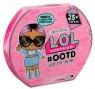 L.O.L. Surprise: Kalendarz OOTD - strój na każdy dzień (555742)