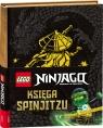 Lego Ninjago Księga Spinjitzu
