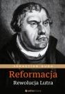 Reformacja Rewolucja Lutra