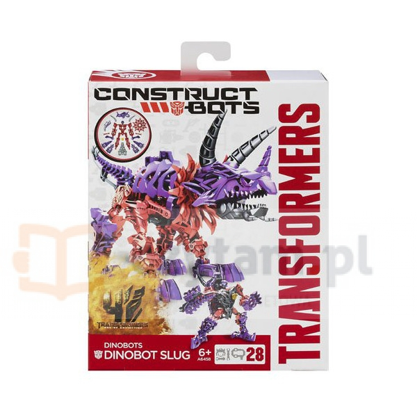 HASBRO TRA Construct Bots Dinobot (A9868)