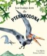 Ivar buduje dom dla pteranodona Bjärbo Lisa
