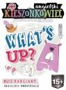 Kieszonkowiec angielski What's Up (15+)