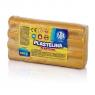 Plastelina metaliczna Astra, 500g - złota (303117014)