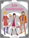 Naklejkowa historia mody Lata sześćdziesiąte