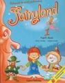 Fairyland 1 Pupil's Book + eBook Szkoła podstawowa Dooley Jenny, Evans Virginia