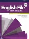 English File 4E Beginner Multipack A + online praca zbiorowa