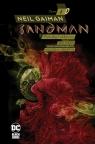 Sandman Tom 1 Preludia i nokturny (Uszkodzona okładka)