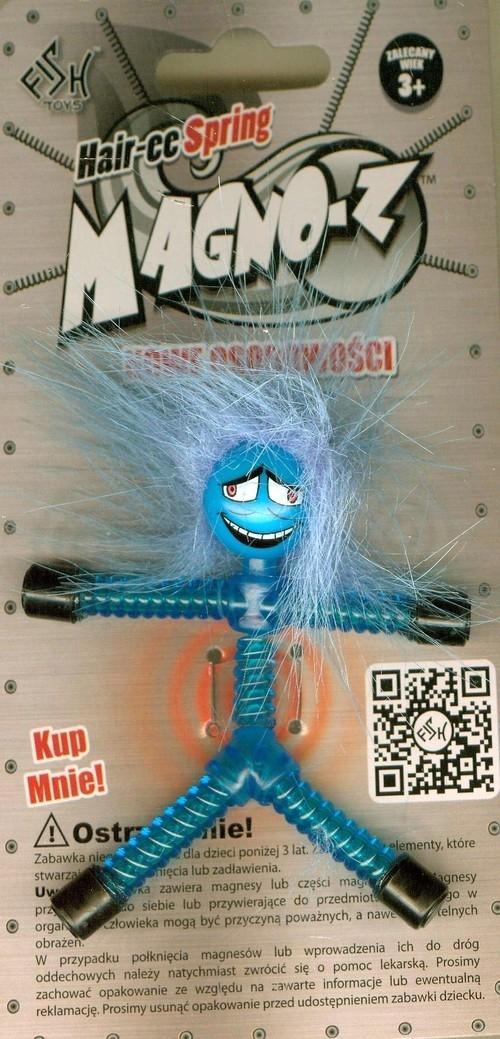 Magno-Z Quin niebieski