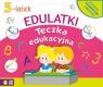 Edulatki 5-latek Teczka edukacyjna