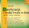 Amortyzacja i środki trwałe w firmie przykłady operacje księgowania Duda Katarzyna, Garbacik Halina