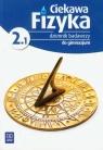 Ciekawa fizyka 2.1 Dziennik badawczy