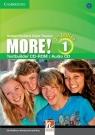 More! 1 Testbuilder CD