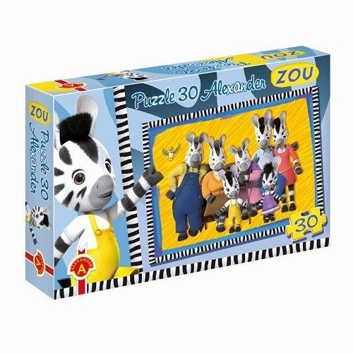 Puzzle 30 Zou