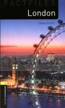 Factfiles 1: London John Escott