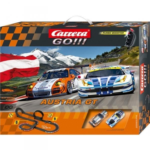 GO!!! Austria GT (62374)