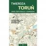 Mapa Twierdza Toruń PRACA ZBIOROWA