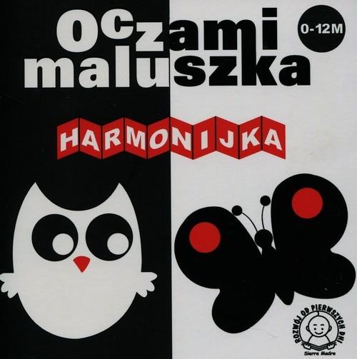 Oczami maluszka Harmonijka Agata Droga-Bazan