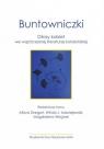Buntowniczki. Głosy kobiet we współczesnej literaturze katalońskiej