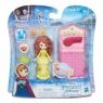Frozen Anna z łóżkiem (B5188/B7462)