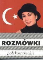 Rozmówki polsko-tureckie Michalska Urszula