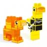 Baby Blocks Safari - klocki struś i wielbłąd (41504)