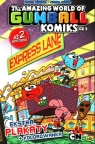 Gumball The Amazing World of Gumball Komiks cz.3