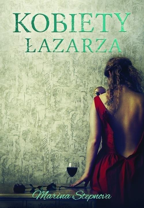 Kobiety Łazarza Stepnova Marina