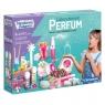 Clementoni, Naukowa Zabawa: Laboratorium Perfum (50674)