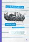 Nowy Jork. Kolekcja poruszyć świat Kamila Sławińska