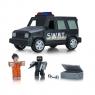 Roblox Jailbreak SWAT Unit