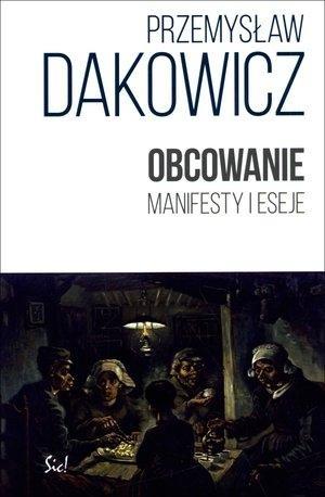 Obcowanie Dakowicz Przemysław