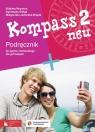 Kompass 2 neu Podręcznik do języka niemieckiego dla gimnazjum z płytą CD