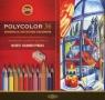 Kredki ołówkowe Polycolor 36 kolorów (3835)