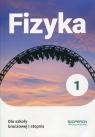 Fizyka 1. Podręcznik dla szkoły branżowej I stopnia. Szkoła ponadpodstawowa