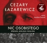 Nic osobistego Sprawa Janusza Walusia Łazarewicz Cezary