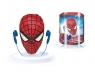 Radio FM Spider-Man ze słuchawkami  (SMRA7)