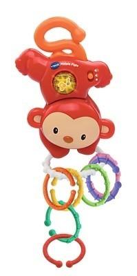 Grzechotka Małpie Figle (60674)