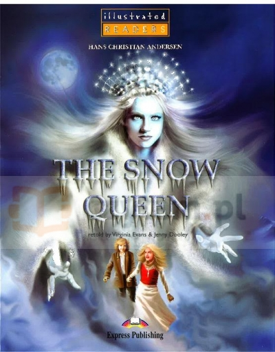 EX Snow Queen SB Virginia Evans, Jenny Dooley