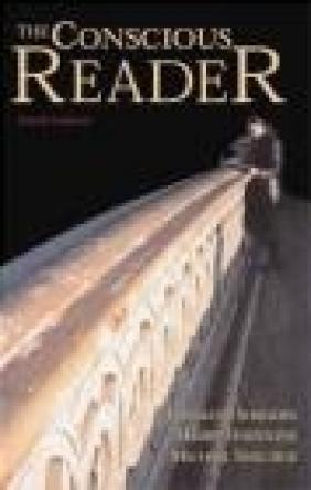 Conscious Reader Harry Finestone, Caroline Shrodes, Michael F. Shugrue
