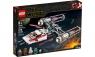 Lego Star Wars: Myśliwiec Y-Wing Ruchu Oporu (75249) Wiek: 8+