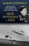 Moje spotkania z UFO Popowicz Marina