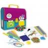 Kuferek pomocy dydaktycznych. Klasy 1-3. Edukacja wczesnoszkolna