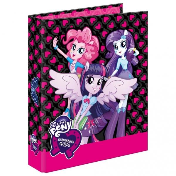 Segregator A5 Equestria Girls SA5EG