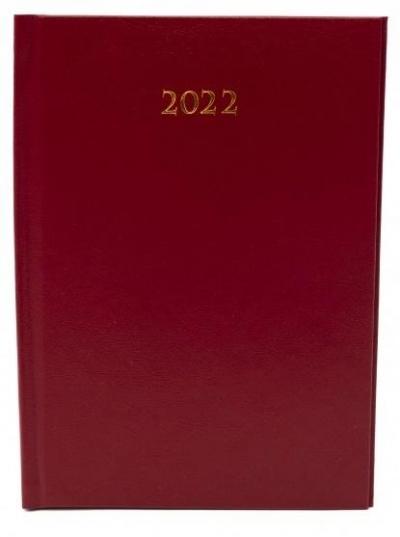 Terminarz 2022 dzienny B6 Divas bordo ARTSEZON