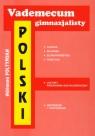 Vademecum gimnazjalisty Polski