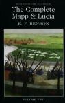 The Complete Mapp & Lucia Volume Two Benson E.F.